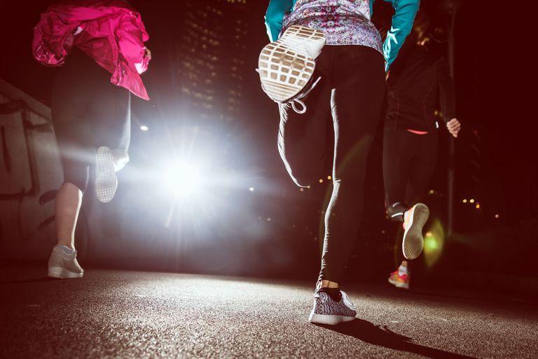 Runners: una palabra que antes denominaba una cosa y ahora parece referir a otra