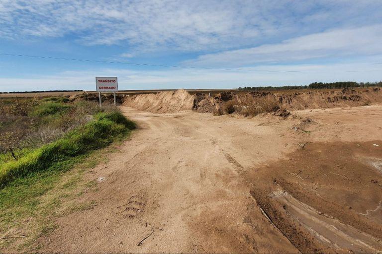 Coronavirus. El campo y camioneros van a la Justicia por el blindaje de San Luis