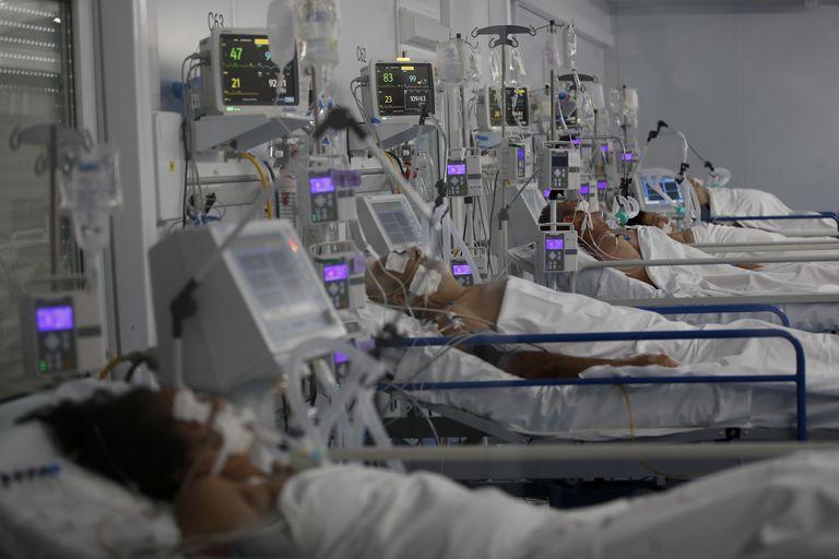 Coronavirus en la Argentina: se sumaron 57 muertos y 1849 nuevos contagios