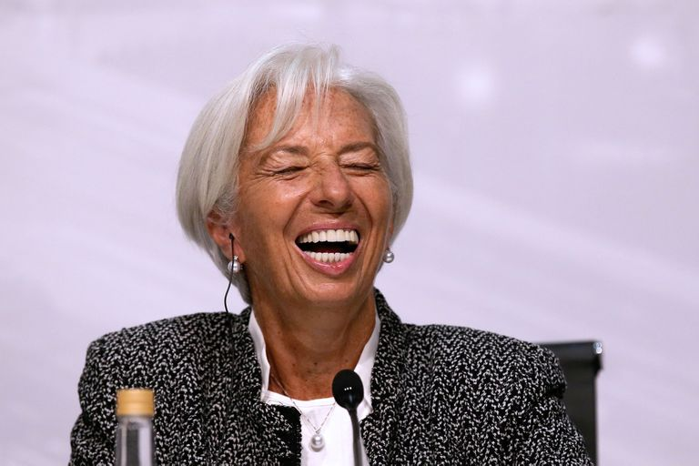 No está descartado un encuentro con la directora Gerente del Fondo, Christine Lagarde.