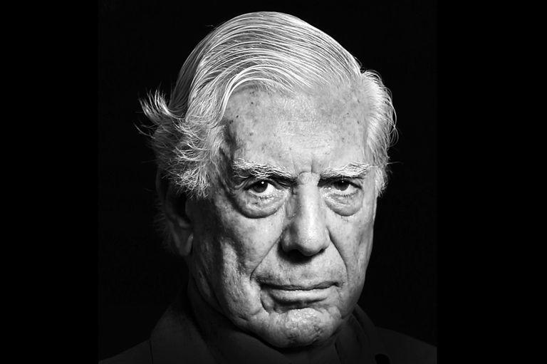"""Mario Vargas Llosa: """"LA NACION ha sido fundamental para la cultura del país y la región"""""""