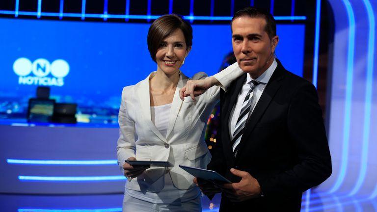 Rating: cómo le fue al regreso de Rodolfo Barili a Telefe Noticias