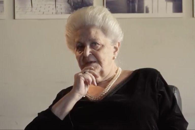 La psicoanalista Diana Rabinovich murió anoche a los 77 años