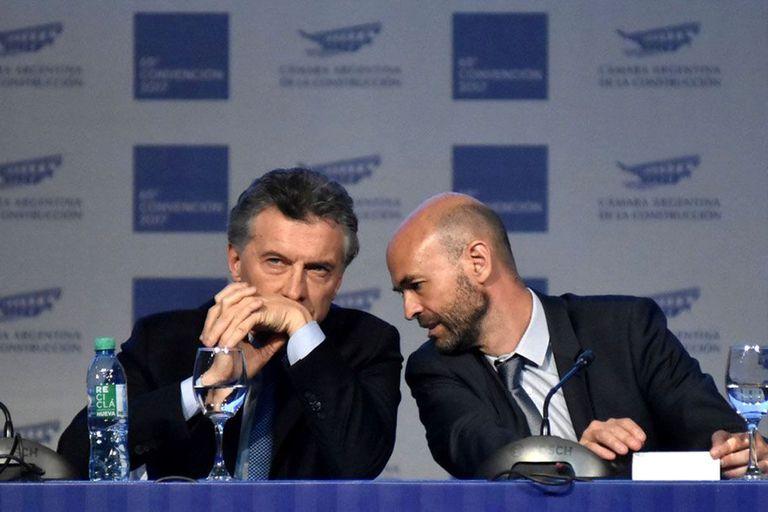 Confirman la falta de mérito de exministros de Macri por la prórroga a concesiones viales