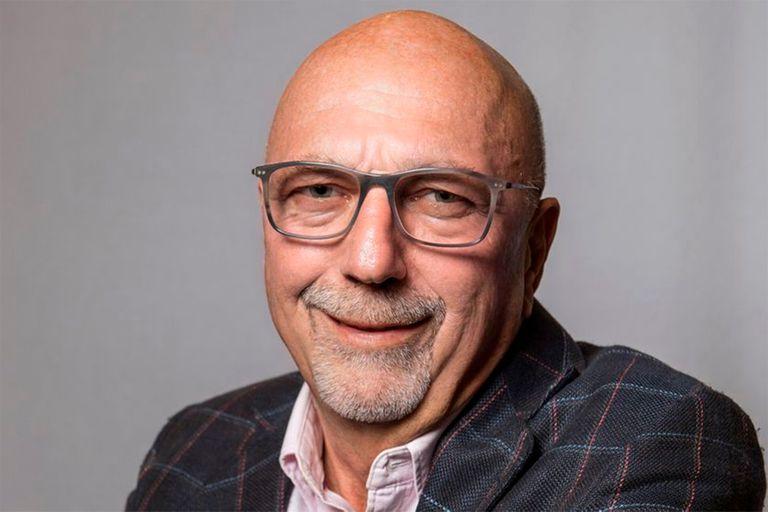 Murió el argentino Lorenzo Soria, autoridad de la prensa extranjera de Hollywood
