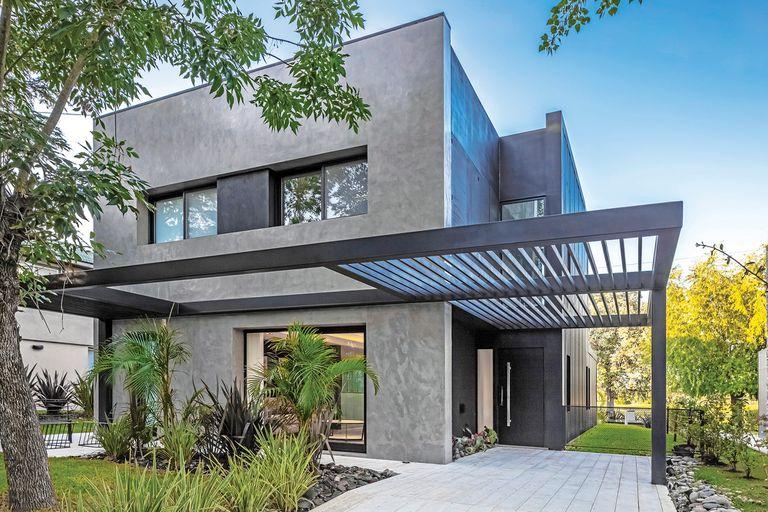 Materiales económicos para la renovación total y veloz de una casa