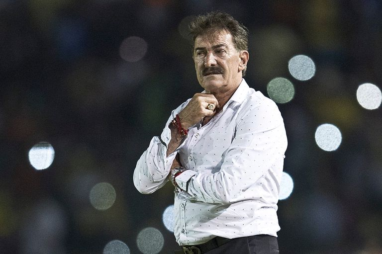 """""""Me cansé"""": La Volpe anunció su retiro como DT, pero ya sabe qué hará ahora"""