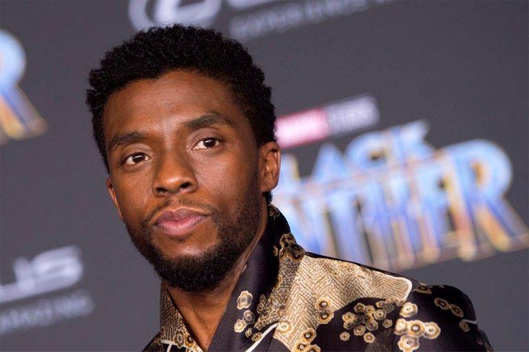 Chadwick Boseman murió a los 43 años, y deja a sus espaldas a un ícono del cine de superhéroes