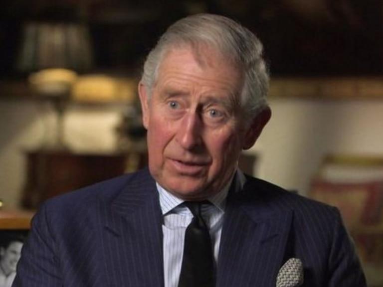 Se espera que el futuro rey Carlos hable a las 18 del día en que muera su madre, la reina Isabel II