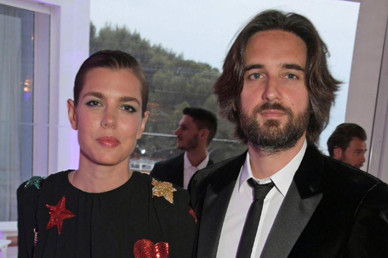 Charlotte Casiraghi, la hija de Carolina de Mónaco, se casa el sábado