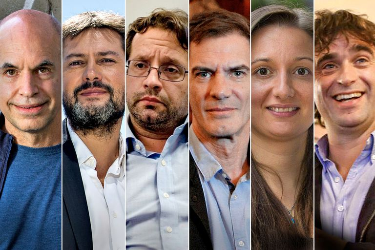 Pactos, saltos y sorpresas. Cómo cerraron las alianzas electorales en la Capital