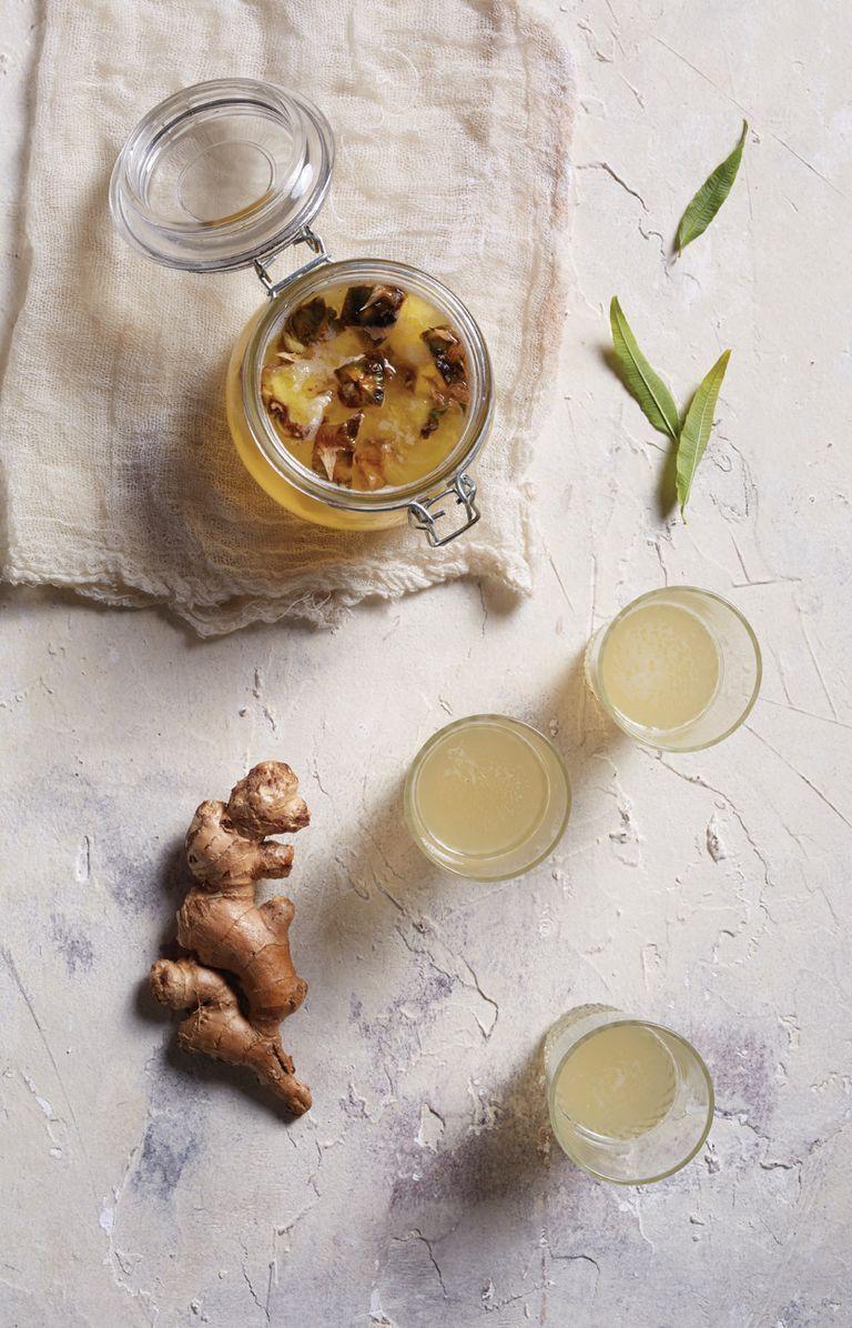 Máximo Cabrera nos comparte cuatro recetas que son un hit y un poco de su filosofía alimentaria.