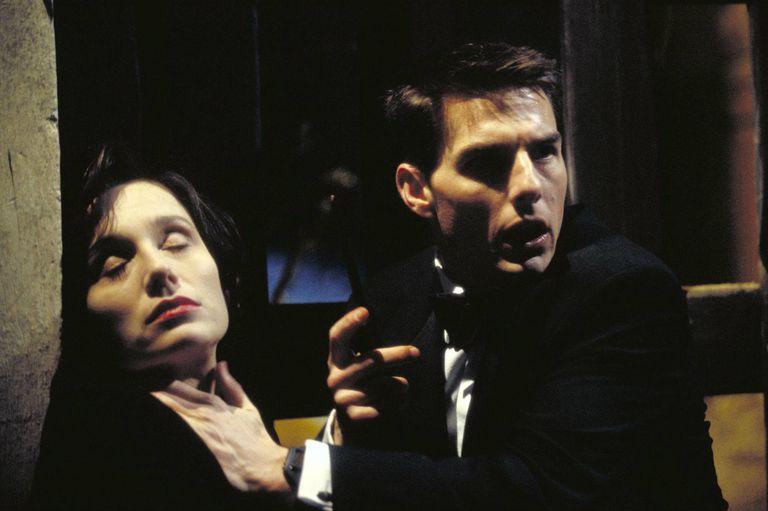 La muerte de la agente que interpretaba Kristin Scott Thomas en los primeros minutos de Misión Imposible (1996) ponía de relieve la gran apuesta de la película dirigida por Brian De Palma