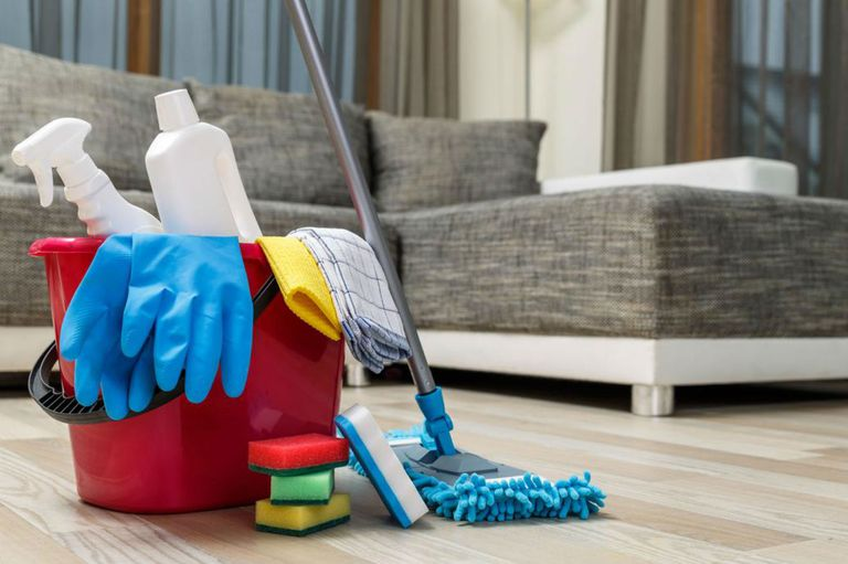 Servicio doméstico: cuánto cobrará cada categoría desde diciembre