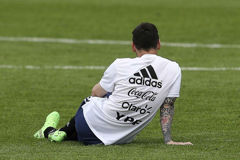 El futuro de la selección: un plan integral, un manager y descanso para Messi