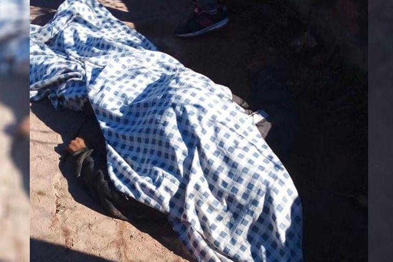 Detuvieron a cinco policías por el asesinato a balazos de un joven Qom