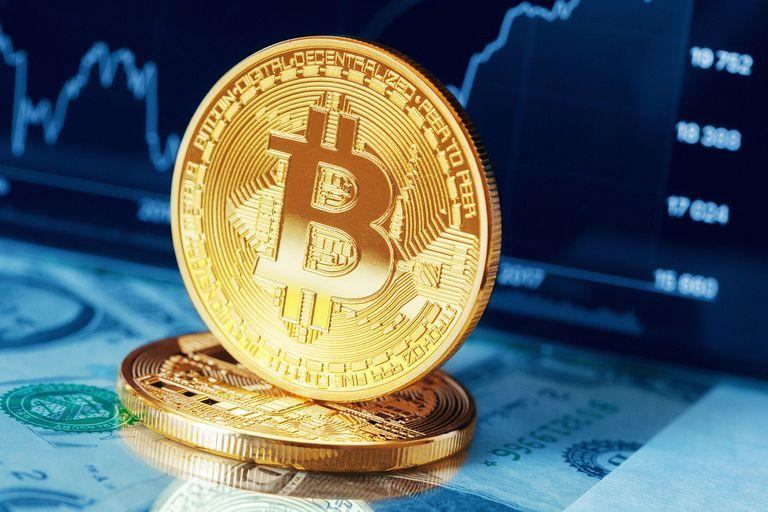Bitcoin, sin techo. Hasta dónde puede llegar la ola