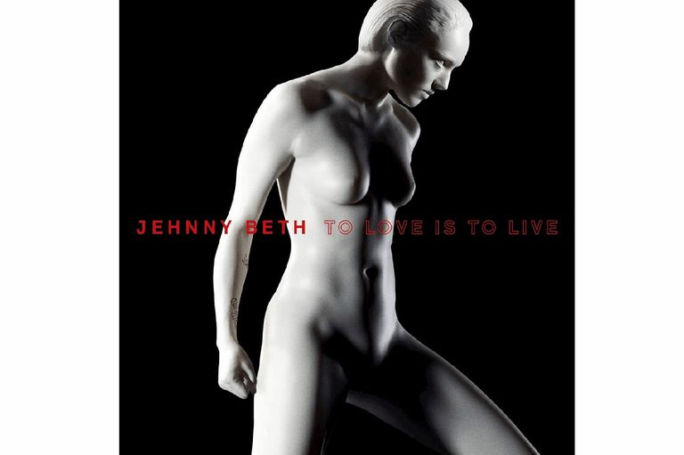 To love is to live de Jehnny Beth.
