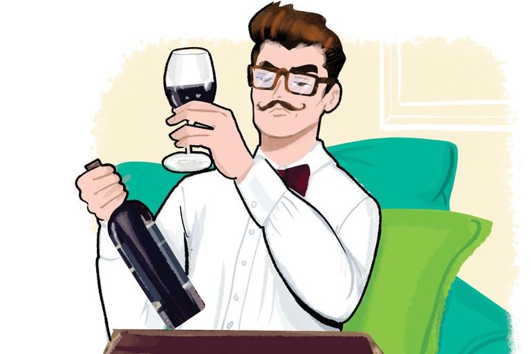 El vino, uno de los grandes placeres de la vida. Tanto que se ha extendido mucho la costumbre de catarlo y educar el paladar en las distintas cepas y variantes. Propuestas para seguir aprendiendo puertas adentro con Club.