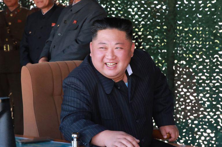 La sequía, el drama oculto de Corea del Norte en medio de las pruebas de misiles
