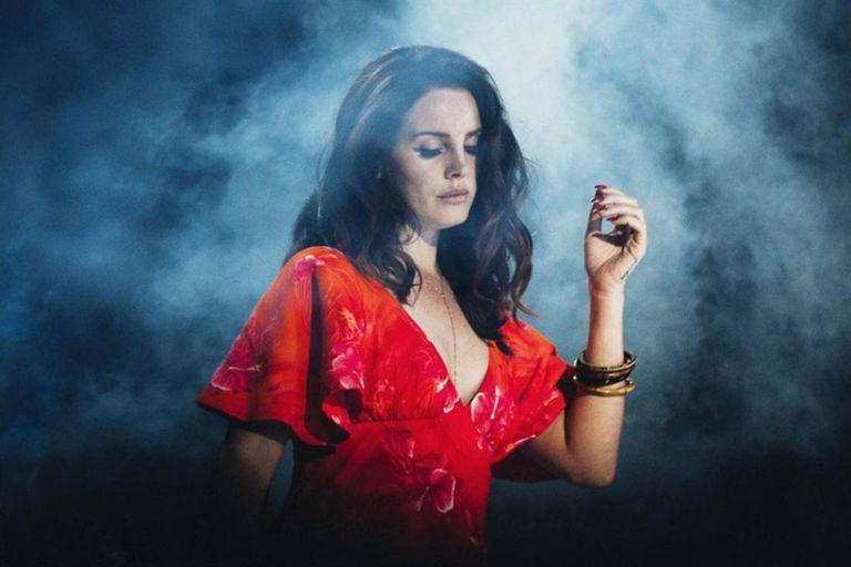 Efemérides del 21 de junio: hoy cumple años la cantante Lana del Rey