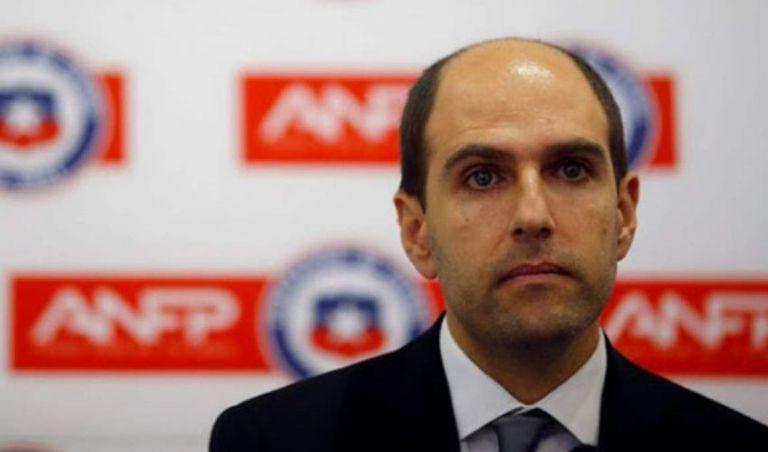 Sergio Jadue, protagonista de la serie El presidente, sobre el escándalo de FIFAGate.