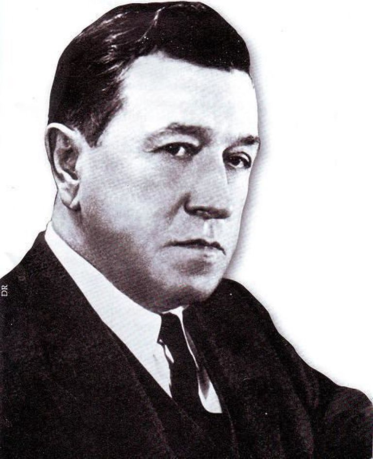 Max Keith presidía la filial alemana de Coca Cola durante la Segunda Guerra Mundial