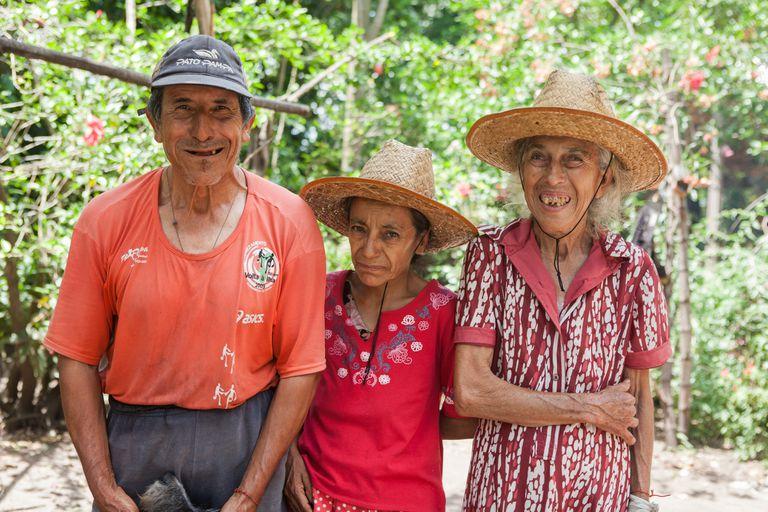 Iberá. Los Villagra, los últimos pobladores del estero profundo