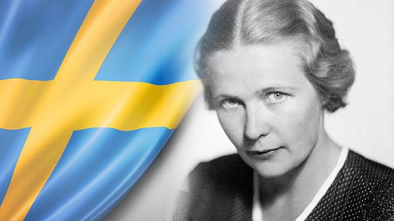 Quién fue Alva Myrdal, la mujer que creó la Suecia moderna