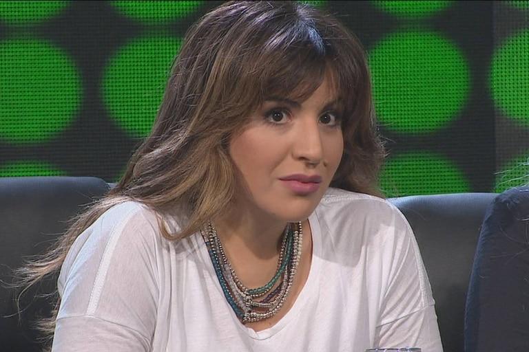 Gianinna Maradona decidió cerrar sus redes sociales
