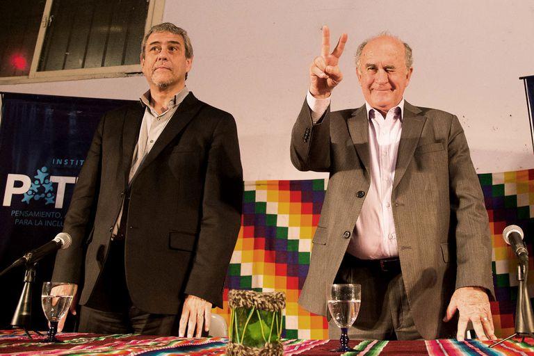 Jorge Ferraresi, un hombre de Cristina Kirchner y el Instituto Patria