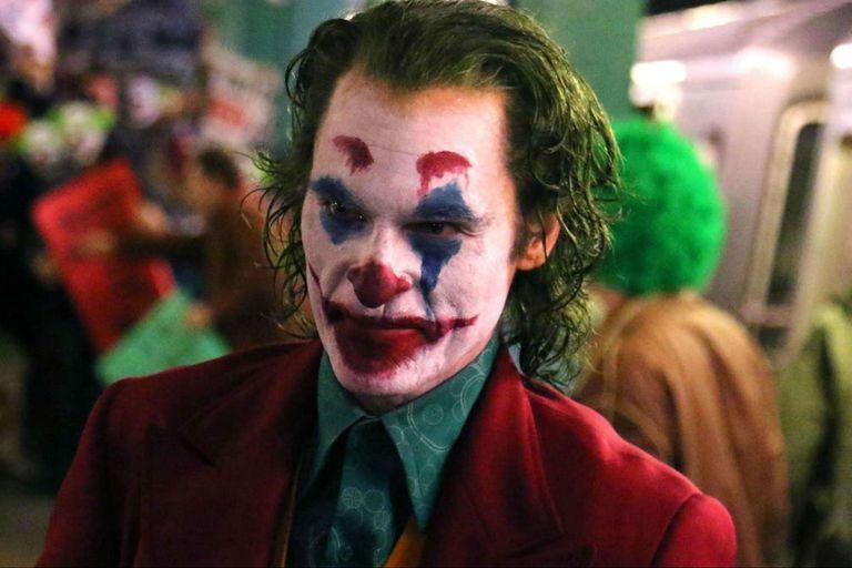 Guasón, la película de Todd Phillips que bucea en los orígenes del archienemigo de Batman, se quedó con el gran premio de la Mostra