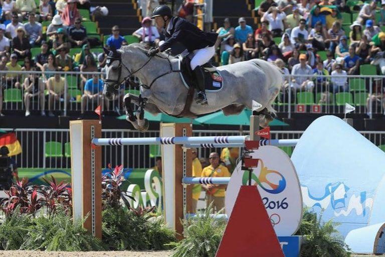 La equitación argentina sumará más integrantes en Tokio 2020