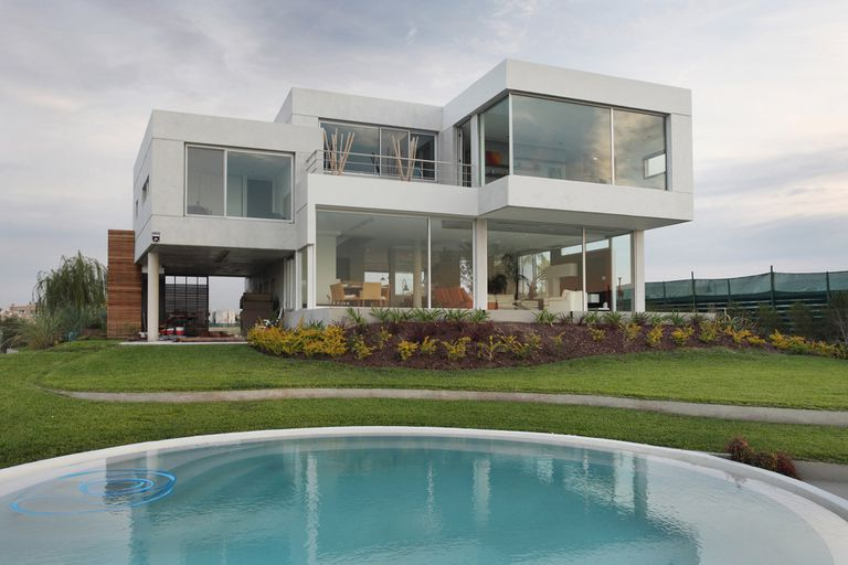 Los arquitectos se adaptan a un mercado en plena metamorfosis