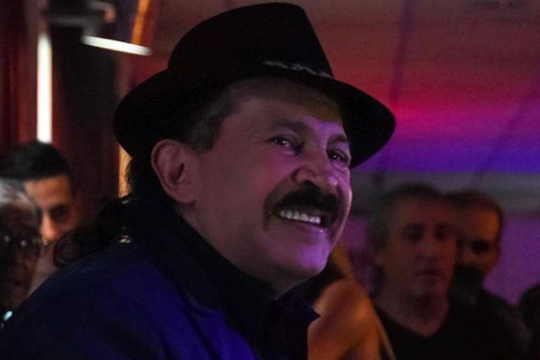 Antonio Ríos dejó sus deseos de fin de año en diálogo con LA NACION