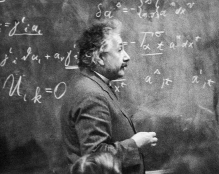 Más de un siglo después, los astrónomos confirman otra predicción de Einstein