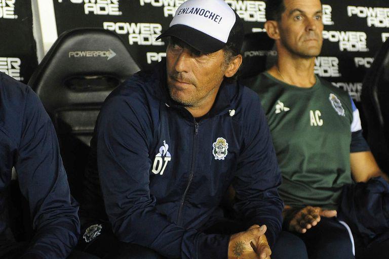 Troglio dejó Gimnasia: ya son 18 los DT que se fueron en la Superliga 2018/2019