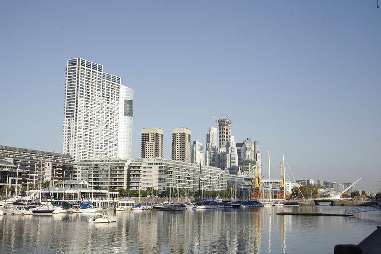 Oficinas en Buenos Aires: la ciudad más cara con la vacancia más alta