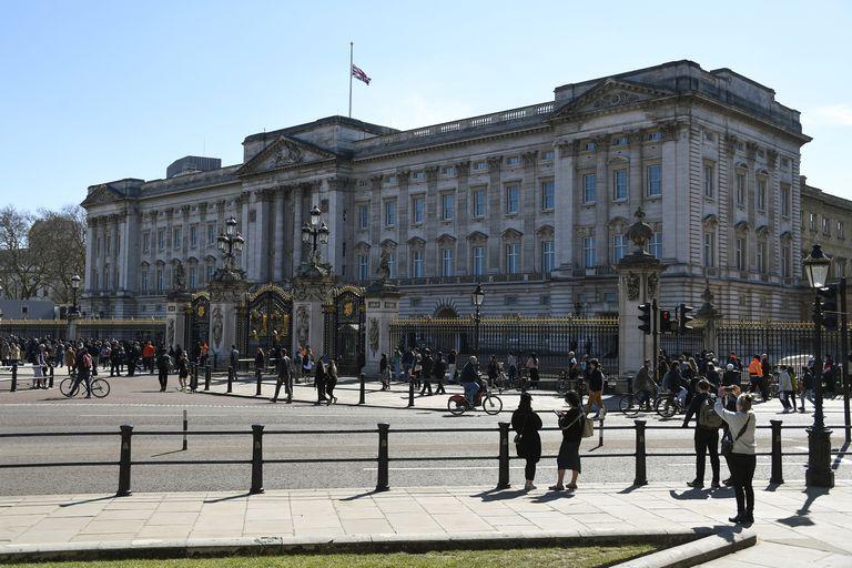 El príncipe Carlos quiere que el Palacio de Buckingham se transforme en un museo
