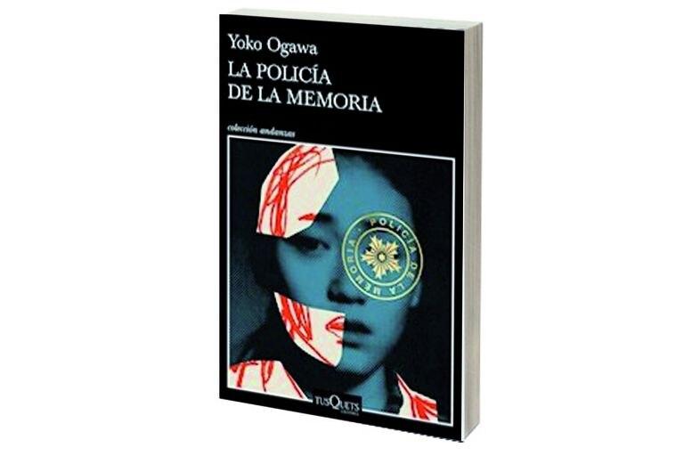 Reseña: La policía de la memoria, por Yoko Ogawa