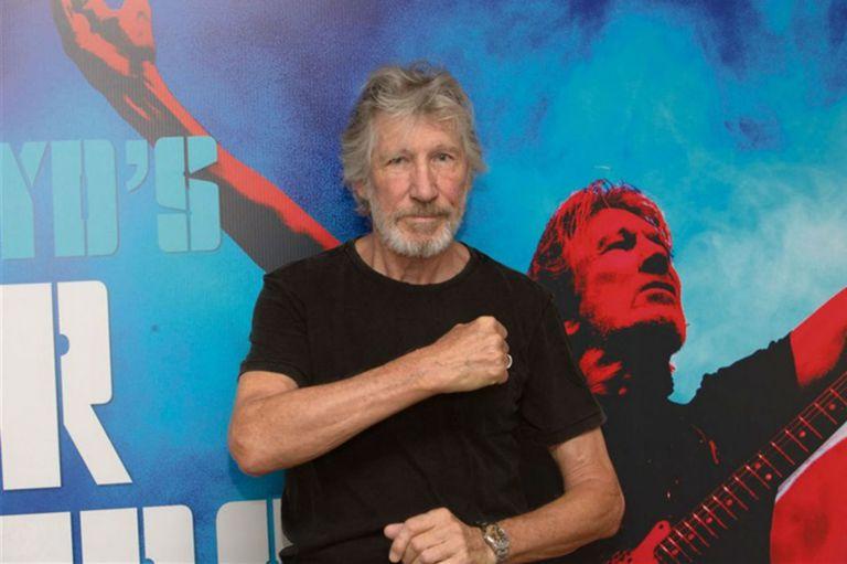 Roger Waters le solicitó a la BBC que no participe de Eurovisión 2019