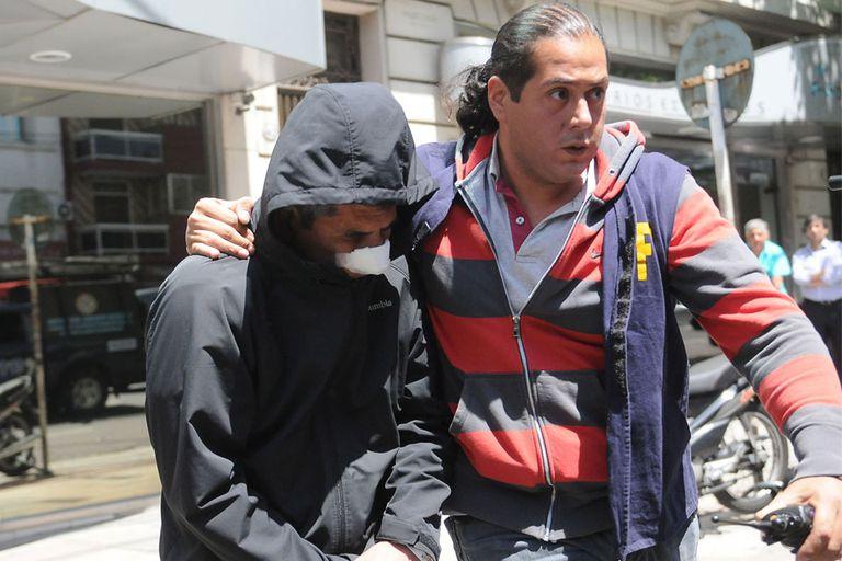 La situación procesal de Julio Benítez aún no está definida