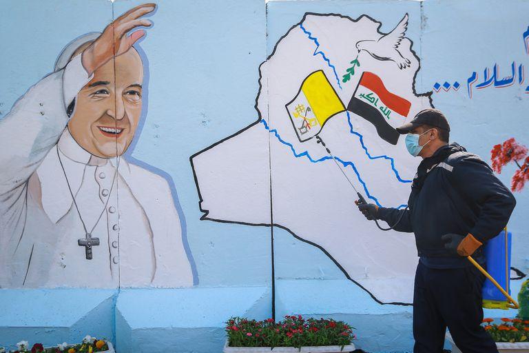 Un país desgarrado: cómo es el Irak que recibe la histórica visita de Francisco