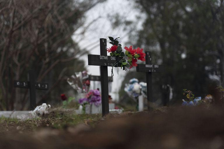 Se registraron 225 muertos y 11.136 nuevos contagios