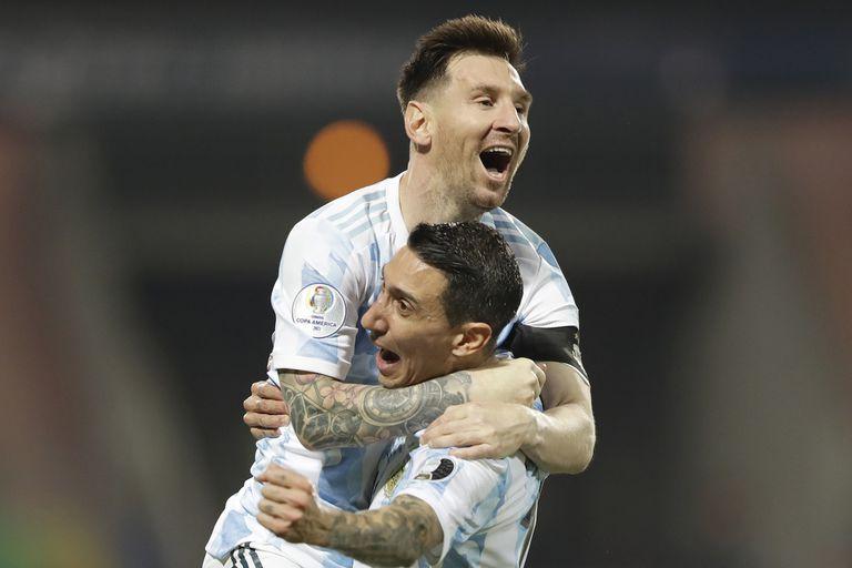 """""""Messi y Di María tenían razón desde hace mucho tiempo"""""""