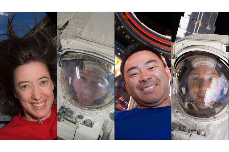 La NASA anunció la tripulación de la próxima misión comercial Crew-2, que estará formada por los astronautas Megan McArthur y Shane Kimbrough, junto a los astronautas Akihiko Hoshide de JAXA y Thomas Pesquet de la ESA