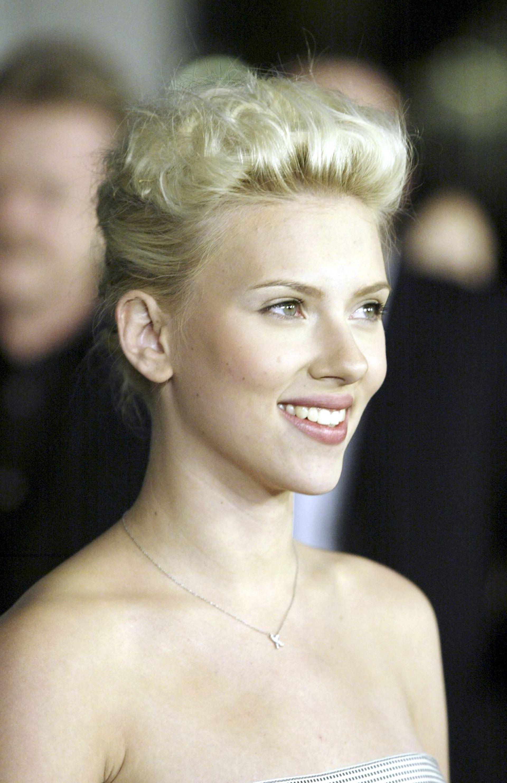 Johansson en 2004