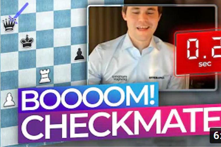 Efecto covid: el nuevo vértigo del ajedrez anticipa la muerte del juego clásico
