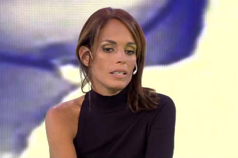 Detienen a Verónica Monti, la ex de Sergio Denis, por un presunto robo