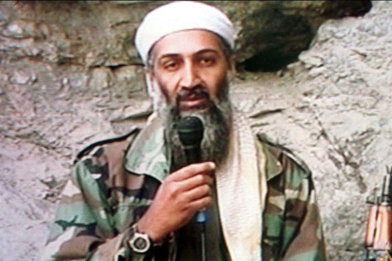 """La sobrina de Ben Laden, fan de Trump: """"su reelección es vital"""""""